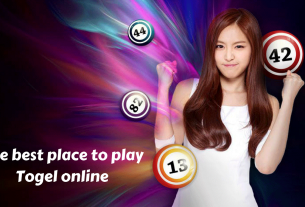 Play and Win Togel Online