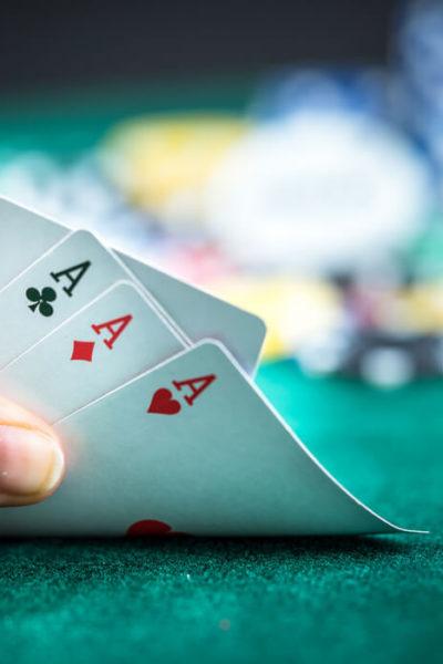 Winning Online Poker Games