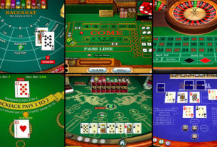 Profitable Casino Game