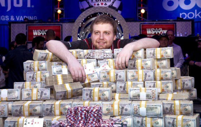 Successful Poker