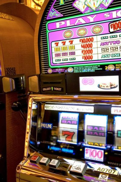 most profitable slots