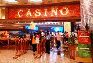 Casino Trip to Singapore