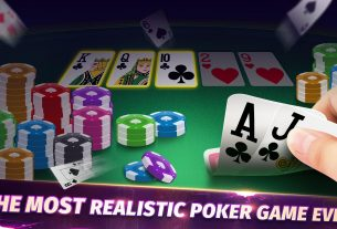 play poker in 6 steps