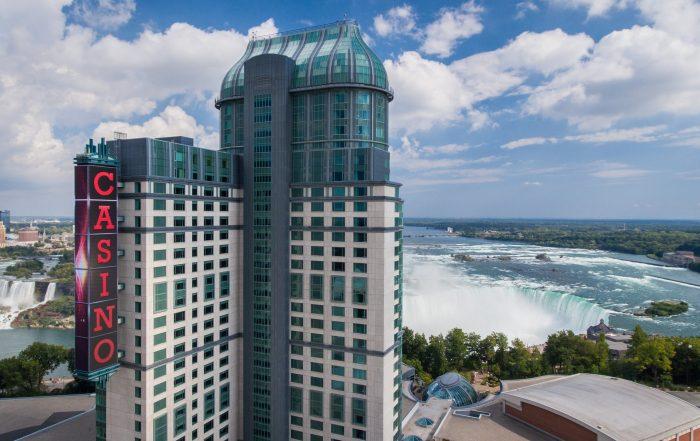 Hotel Amenities at Casino Resorts