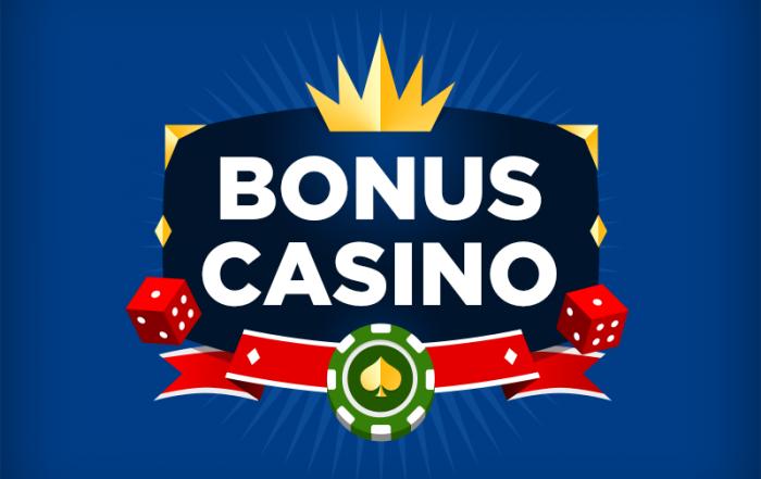 Exclusive Bonuses That Casinos Offer