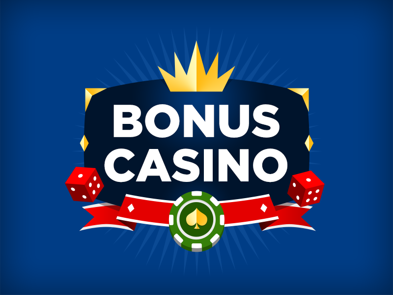 Exclusive Bonuses That Casinos Offer