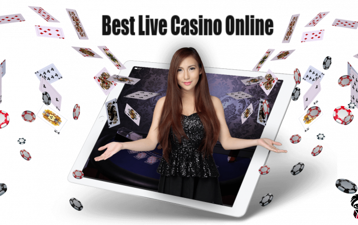 best live casino for you